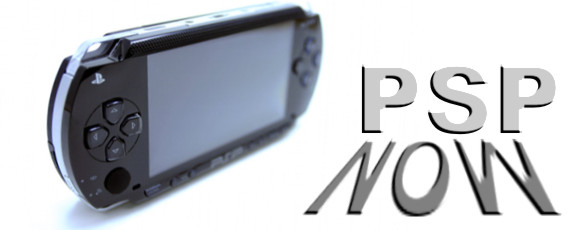 PSP now - Playstation 3